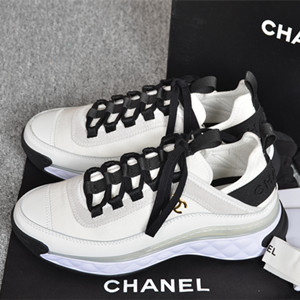 chanel sneakers shoes