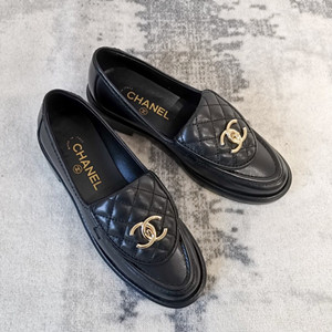chanel loafers shoes 9A+ quality