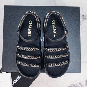 chanel sandals shoes 9A+ quality