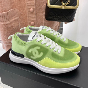 chanel sneaker shoes