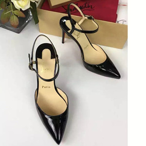 Christian louboutin high heeled shoes sandals 3 color