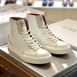givenchy mid-height sneakers shoes