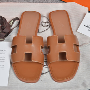 hermes oran sandal shoes swift